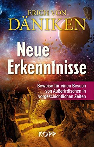 Nuevos hallazgos: evidencia de asistencia extraterrestre en tiempos prehistóricos de Erich Von Däniken
