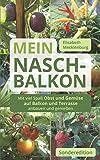 Mein Nasch-Balkon / Sonderedition: Mit viel Spaß Obst und Gemüse auf Balkon und Terrasse anbauen und genießen