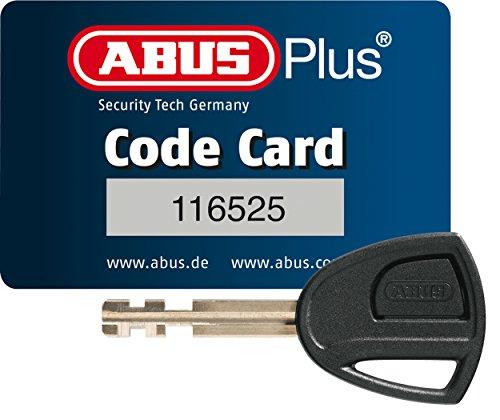 ABUS Bordo 6000/90 - 3