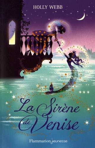 La sirène de Venise par