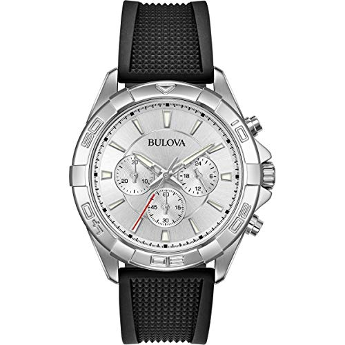 Bulova Armbanduhr 96A213