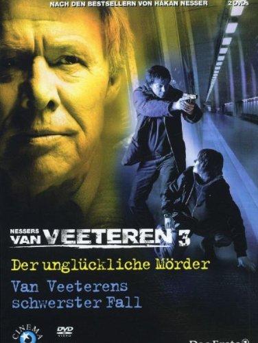 3: Der unglückliche Mörder/Van Veeterens schwerster Fall
