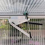 Beckmann Automatischer Fensteröffner für Frühbeet - 4