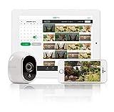 NETGEAR Arlo Smart Home 4 HD-Kamera-Sicherheitssystem - 5