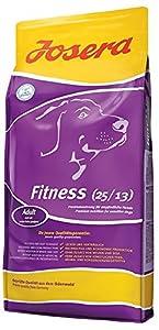 Hundefutter / Trockenfutter Josera Fitness 15 kg