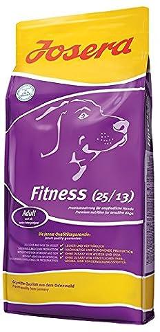 Hundefutter / Trockenfutter Josera Fitness 15