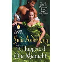 It Happened One Midnight: Pennyroyal Green Series