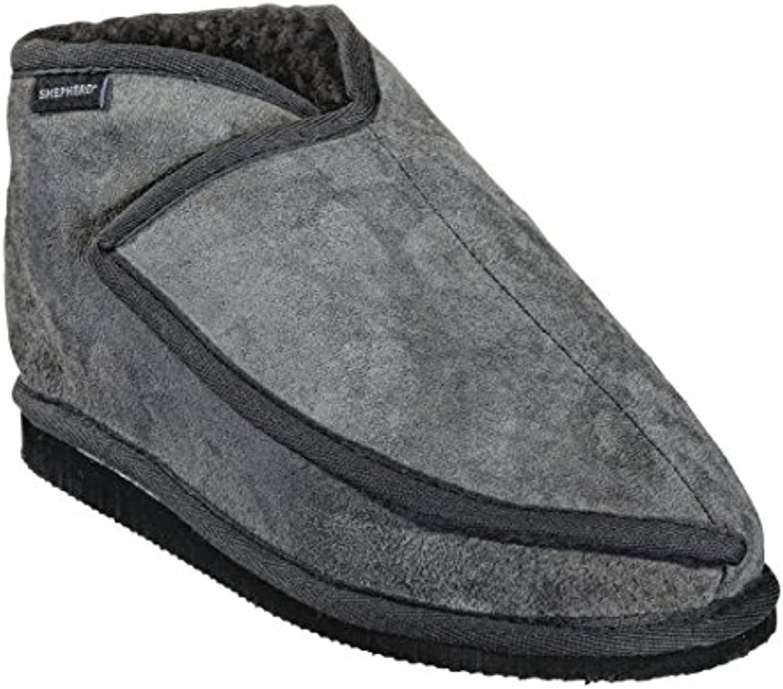 Regolabile, dicono le donne s-Pantofole a stivaletto in pelle di pecora | Prezzo giusto  | Sig/Sig Ra Scarpa