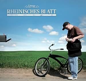 Rheinisches Blatt [Vinyl LP] [Vinyl LP]