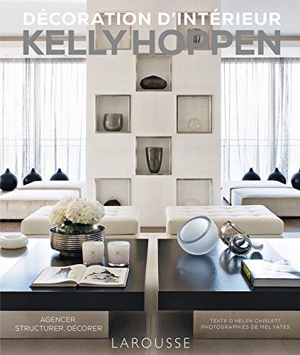 Décoration d'intérieur Kelly Hoppen par Collectif