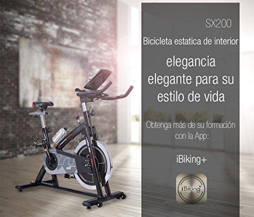 Sportstech SX200