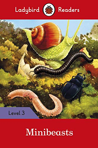 MINIBEASTS (LB) (Ladybird)
