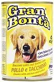 Best cibo per cani - Gran Bontã - Alimento Completo Per Cani, Bocconi Review