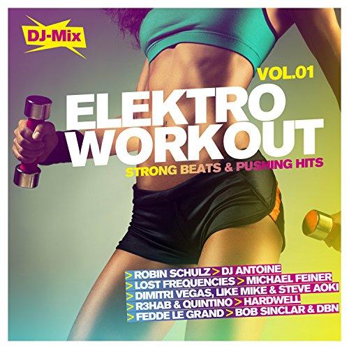 VA - Elektro Workout Vol 1 - Strong Beats And Pushing Hits - 2CD - FLAC - 2016 - BF Download