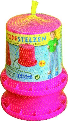 LENA Topfstelzen (1 Paar) , farblich sortiert