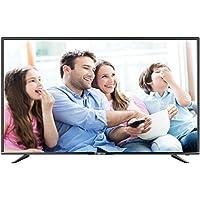 """Denver LED-4970T2CS 49"""" 4K Ultra HD Black LED TV - LED TVs (124.5 cm (49""""), 3840 x 2160 pixels, 4K Ultra HD, LED, DVB-C,DVB-S2,DVB-T2, Black) prezzi su tvhomecinemaprezzi.eu"""