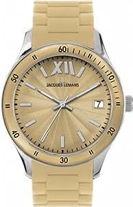 Jacques Lemans Sports Unisex-Armbanduhr Rome Sports 1-1622M