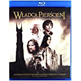 LORD OF THE RINGS - THE TWO TOWERS-WLADCA PIERSCIENI: DWIE WIEZE