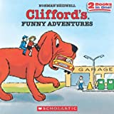 Clifford's Funny Adventures (Clifford the Big Red Dog)