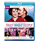 Truly, Madly, Deeply BD [Blu-ray]