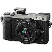 Panasonic Lumix DMC-GX80  12-32 / 3.5-5.6 Lumix G Vario MEGA OIS ASPH Appareils Photo Numériques 16.84 Mpix