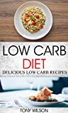 Low Carb Diet: Delicious Low Carb Recipes