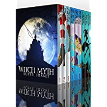 Witch Myth Super Boxset: A Collection of Cozy Witch Mysteries