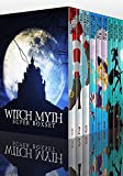 Witch Myth Super Boxset: A Collection of Cozy Witch Mysteries (English Edition)...