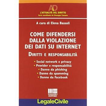Come Difendersi Dalla Violazione Dei Dati Su Internet. Diritti E Responsabilità