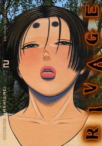Rivage (manga)