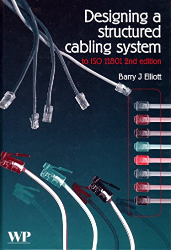 American Standard Cross (Designing a Structured Cabling System to ISO 11801: Cross-Referenced to European Cenelec and American Standards (Woodhead Publishing Series in Electronic and Optical Materials))