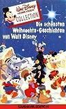 Die schönsten Weihnachts-Geschichten von Walt Disney (Sammler-Edition) [VHS]