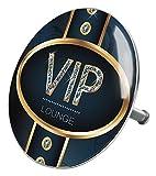 Badewannenstöpsel VIP Lounge, deckt den kompletten Abflussbereich ab, hochwertige Qualität ✶✶✶✶✶