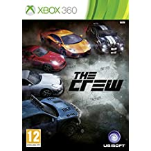 XBOX 360 THE CREW (ONLINE ONLY)