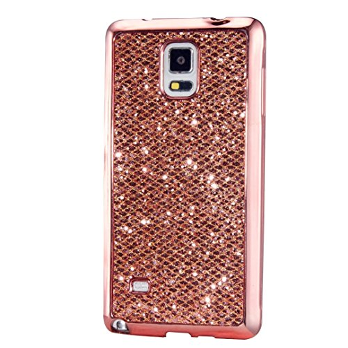 samsung-galaxy-note-4-case-kshop-ultra-thin-tpu-silicone-bumper-case-cover-with-electroplating-techn