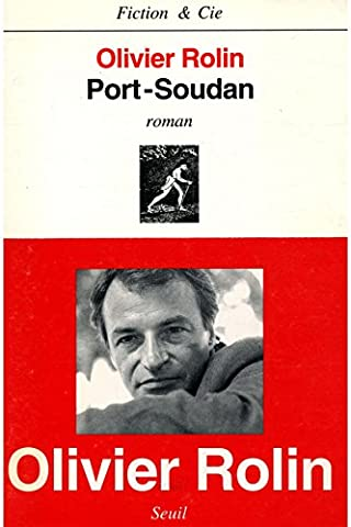 Port-Soudan / Rolin, Olivier / Réf: