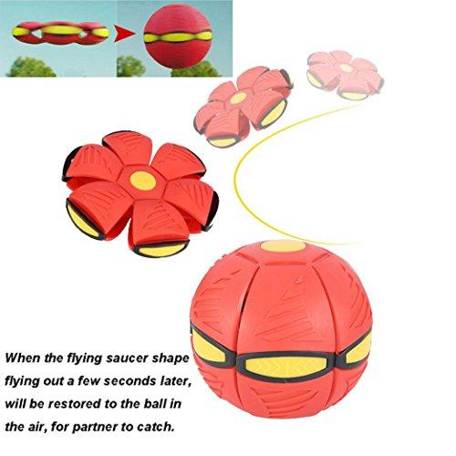Jaminy Magic Flying – Exercise Balls & Accessories