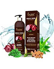 Dazel - The skin pulse Miracle Onion Conditioner for Silky and Shiner Hair (250 ml)