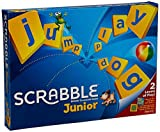 #4: Mattel Junior Scrabble Crossword Game