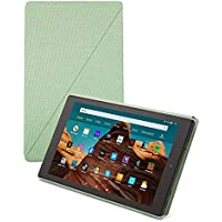 Fire HD 10 tablet case   Compatible with 9th generation tablet (2019 release), Sage