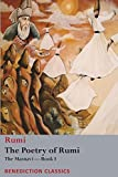 #10: The Poetry of Rumi: The Masnavi -- Book I
