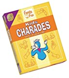 Charades for Kids - An Imaginative Class...