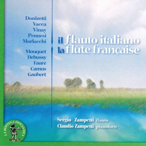 Cinzia Pennesi: Tre Variazioni su tema Voi che sapete - Le nozze di Figaro di W.A.Mozart. Terza Variazione: Voi ....che sapete? (2006)