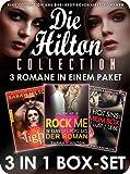 Sarah Hilton Collection Vol. 2: Drei Erotik-Romane in der Jubiläums-Box (Limited Edition 2016) (Erotische Romane)