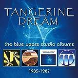 Blue Years Studio Albums