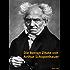 Die besten Zitate von Arthur Schopenhauer. Die schönsten, witzigsten und treffendsten Zitate und Aphorismen über das Glück, die Menschen und das Leben
