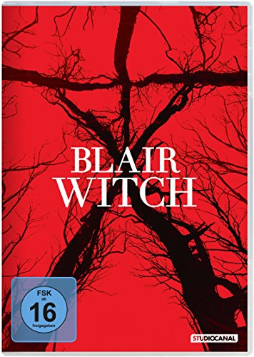 Coverbild: Blair Witch