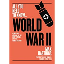 World War II: All You Need To Know