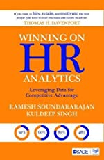 Winning on HR Analytics: Leveraging Data for Competitive Advantage