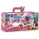 I love Minnie - I Love Minnie Coche Picnic (Famosa) 700008714